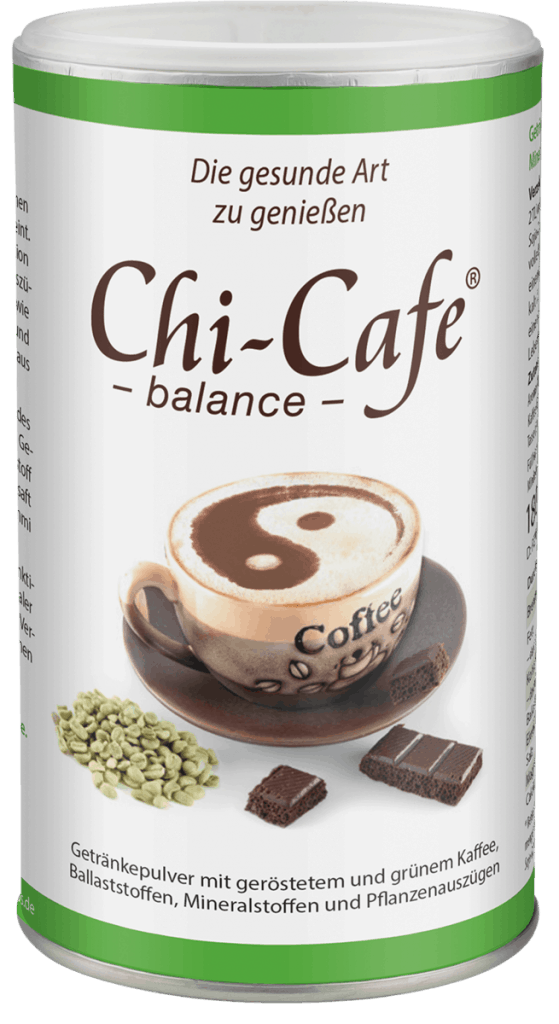 Chi Cafe Balance Dose