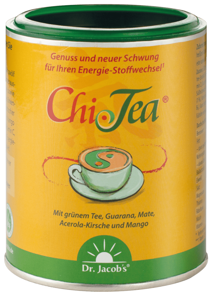 Chi Tea Dose