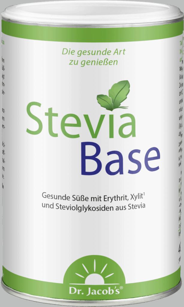 SteviaBase Dose