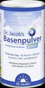 Basenpulver Plus 181101 OS