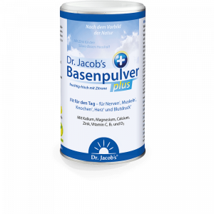 Basenpulver Plus 190325